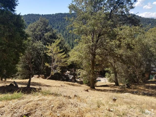 25051 Basel Drive #107, Crestline, CA 92325 (MLS #219009689) :: The John Jay Group - Bennion Deville Homes