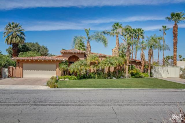 72912 Willow Street, Palm Desert, CA 92260 (MLS #219009697) :: Brad Schmett Real Estate Group