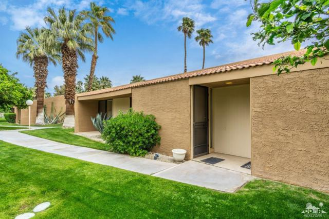 2563 N Whitewater Club Drive A, Palm Springs, CA 92262 (MLS #219009713) :: Hacienda Group Inc