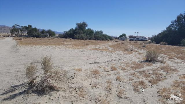 0 Dune Palms Road, Indio, CA 92203 (MLS #219009733) :: Brad Schmett Real Estate Group