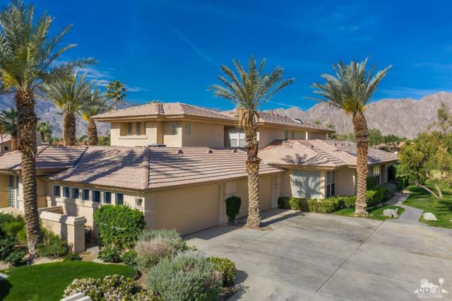 55169 Laurel Valley, La Quinta, CA 92253 (MLS #219009859) :: Brad Schmett Real Estate Group