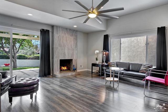 1792 Pinehurst Plaza, Palm Springs, CA 92264 (MLS #219009929) :: Hacienda Group Inc