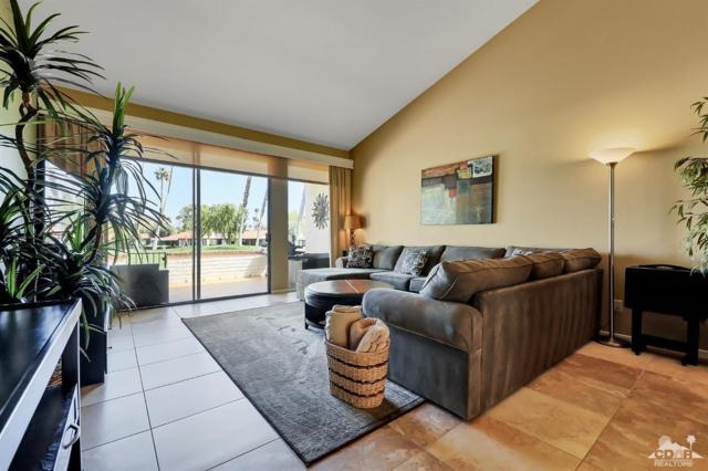 51 Calle Encinitas, Rancho Mirage, CA 92270 (MLS #219010035) :: The Jelmberg Team