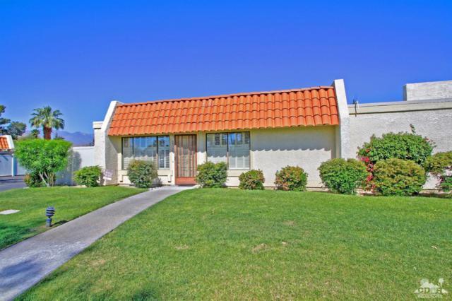 69724 Del Valle Court, Rancho Mirage, CA 92270 (MLS #219010039) :: Hacienda Group Inc