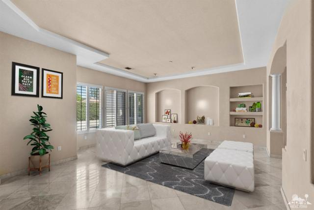 40960 Glenmore Drive, Palm Desert, CA 92260 (MLS #219010051) :: Brad Schmett Real Estate Group