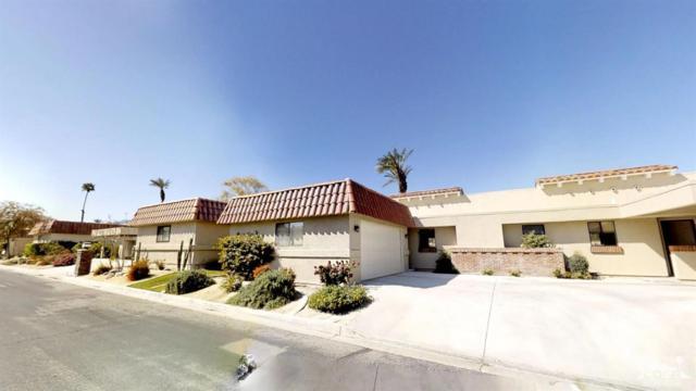 40551 La Costa Circle W, Palm Desert, CA 92211 (MLS #219010111) :: The Jelmberg Team