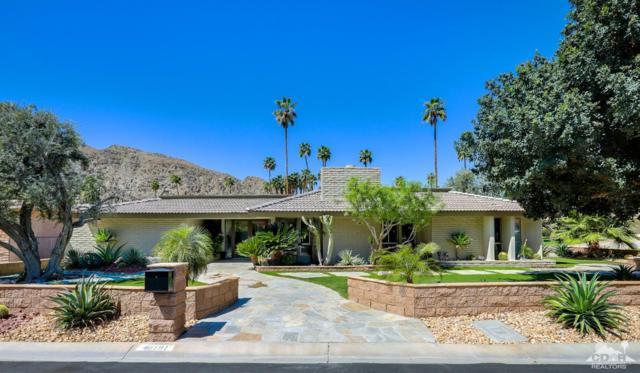 46191 Papago Circle, Indian Wells, CA 92210 (MLS #219010117) :: Brad Schmett Real Estate Group