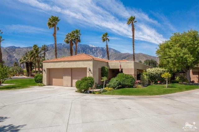 1310 Sunflower Circle S, Palm Springs, CA 92262 (MLS #219010165) :: Hacienda Group Inc