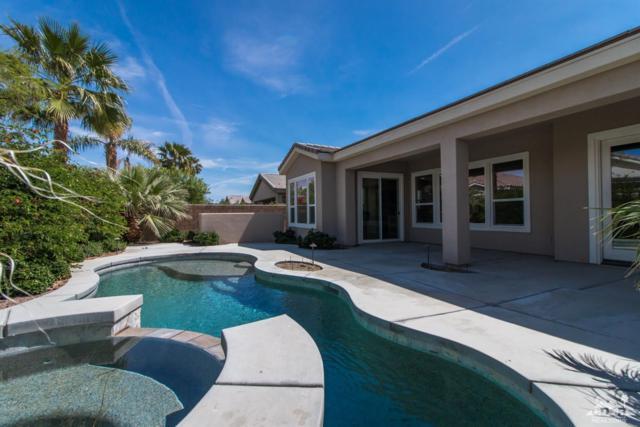 81454 Rustic Canyon Drive, La Quinta, CA 92253 (MLS #219010201) :: Brad Schmett Real Estate Group