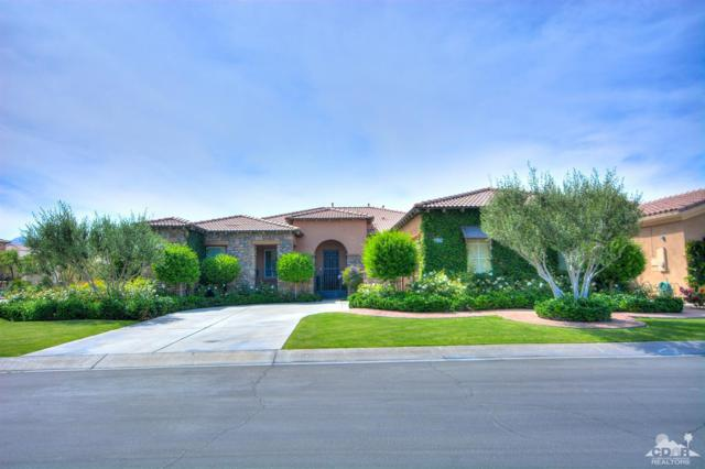 48223 Coosbay Bridge Circle, Indio, CA 92201 (MLS #219010209) :: The John Jay Group - Bennion Deville Homes