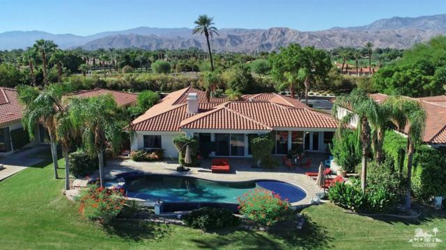 104 Loch Lomond Road, Rancho Mirage, CA 92270 (MLS #219010219) :: Brad Schmett Real Estate Group
