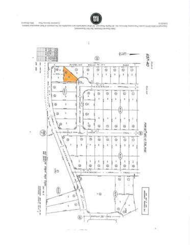 0 Sagebrush Trail, Desert Hot Springs, CA 92242 (MLS #219010257) :: The John Jay Group - Bennion Deville Homes