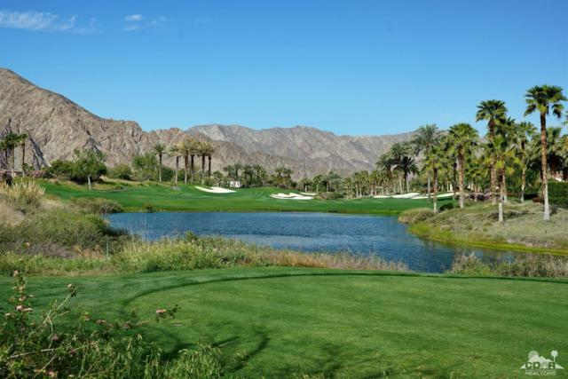 52605 Via Dona, La Quinta, CA 92253 (MLS #219010287) :: Brad Schmett Real Estate Group