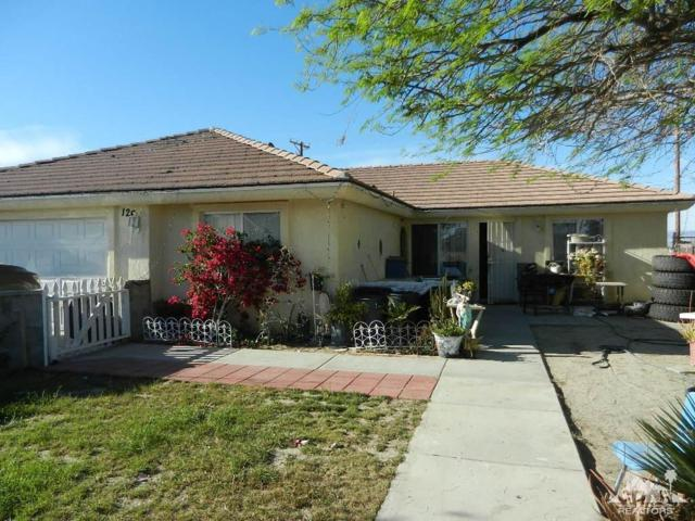 1266 Red Sea Avenue, Thermal, CA 92274 (MLS #219010303) :: Deirdre Coit and Associates