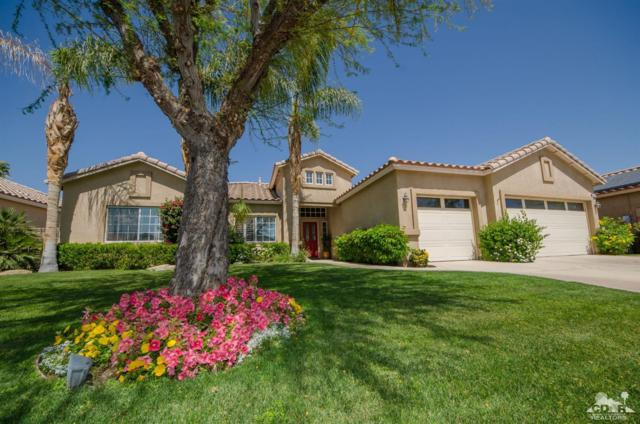 80300 Green Hills Drive, Indio, CA 92201 (MLS #219010339) :: Brad Schmett Real Estate Group
