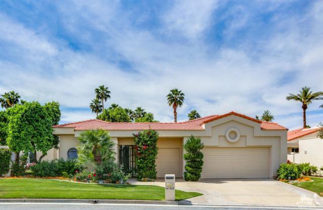 44833 Winged Foot Drive, Indian Wells, CA 92210 (MLS #219010355) :: Brad Schmett Real Estate Group