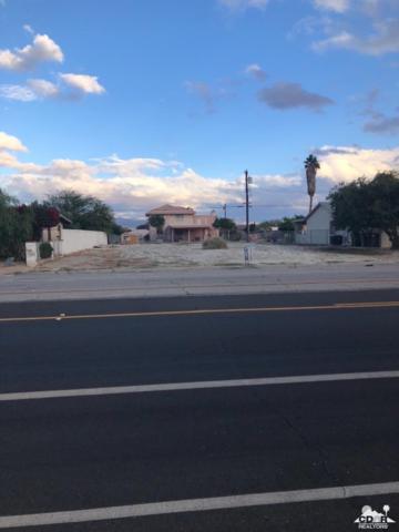 0 Adam Street, Indio, CA 92203 (MLS #219010365) :: Brad Schmett Real Estate Group