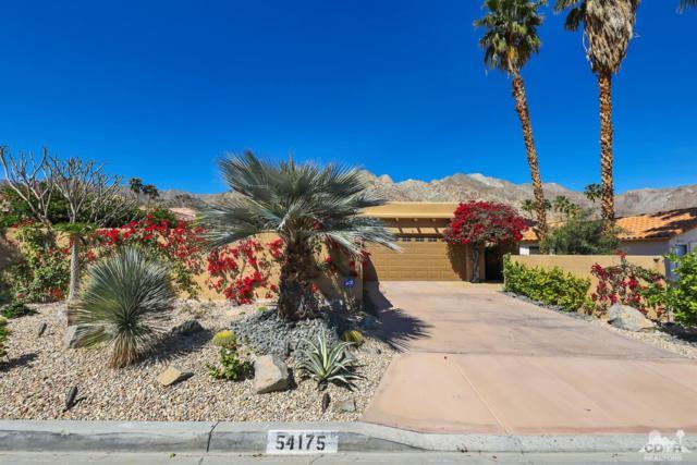 54175 Avenida Madero, La Quinta, CA 92253 (MLS #219010381) :: Brad Schmett Real Estate Group