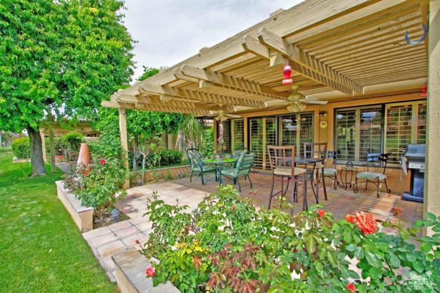 41365 W Woodhaven Drive W, Palm Desert, CA 92211 (MLS #219010407) :: Brad Schmett Real Estate Group