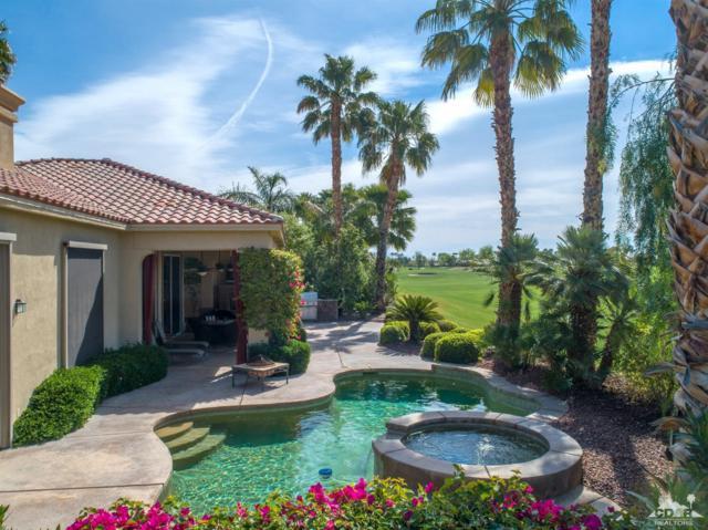 81025 Legends Way, La Quinta, CA 92253 (MLS #219010443) :: Brad Schmett Real Estate Group