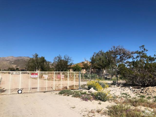 30900 Happy Valley Drive, Desert Hot Springs, CA 92241 (MLS #219010519) :: The Jelmberg Team