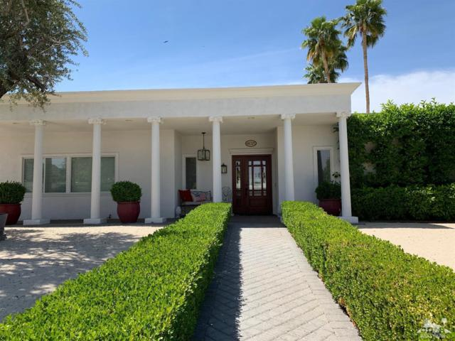 48325 Prairie Drive, Palm Desert, CA 92260 (MLS #219010569) :: Brad Schmett Real Estate Group