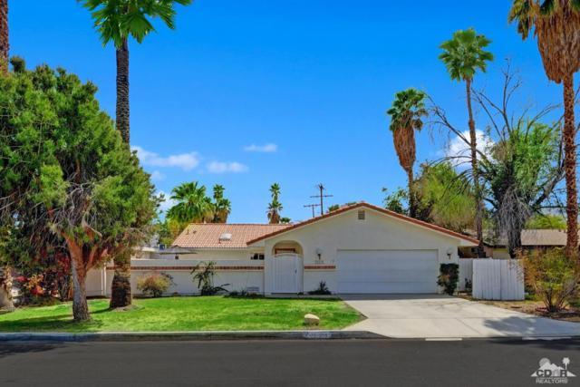 73375 Royal Palm Drive, Palm Desert, CA 92260 (MLS #219010573) :: Brad Schmett Real Estate Group