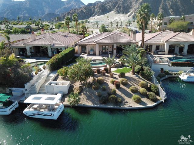 47698 Caleo Bay Drive, La Quinta, CA 92253 (MLS #219010605) :: Hacienda Group Inc