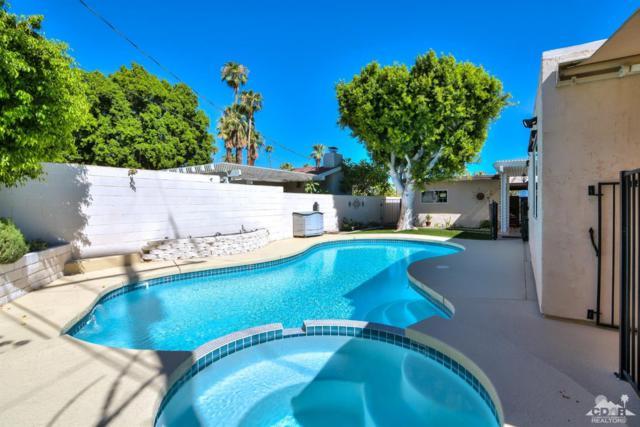 72555 Beavertail Street, Palm Desert, CA 92260 (MLS #219010625) :: Brad Schmett Real Estate Group