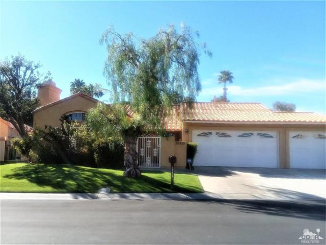36429 Las Begonias, Cathedral City, CA 92234 (MLS #219010643) :: Deirdre Coit and Associates