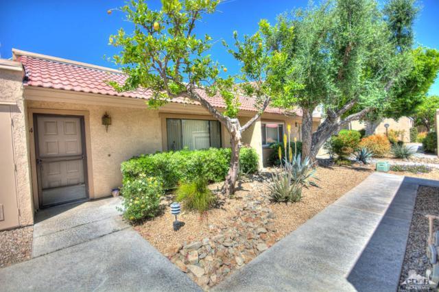 70100 Mirage Cove Drive #4, Rancho Mirage, CA 92270 (MLS #219010655) :: Bennion Deville Homes