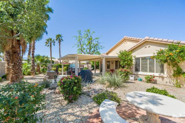 78869 Sandalwood Place, Palm Desert, CA 92211 (MLS #219010731) :: Brad Schmett Real Estate Group