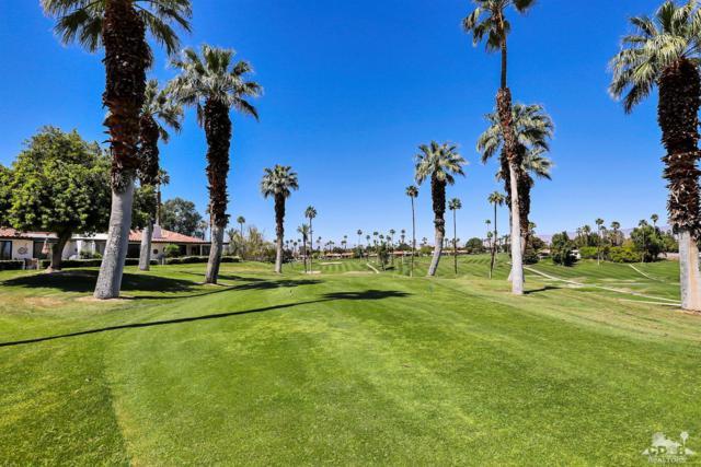 6 Palomas Drive, Rancho Mirage, CA 92270 (MLS #219010781) :: The John Jay Group - Bennion Deville Homes