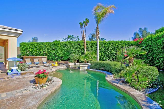 80960 Gentle Breeze Drive, Indio, CA 92201 (MLS #219010785) :: Brad Schmett Real Estate Group