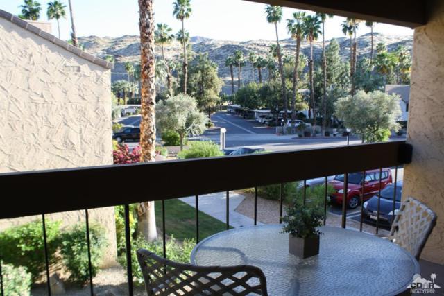 5300 E Waverly Drive #5202, Palm Springs, CA 92264 (MLS #219010811) :: Brad Schmett Real Estate Group