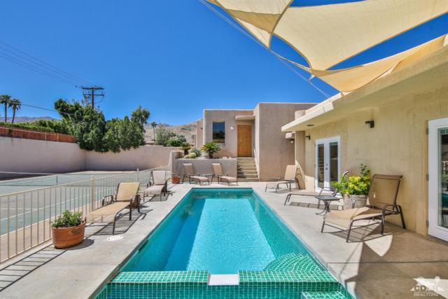 72781 Bursera Way, Palm Desert, CA 92260 (MLS #219010823) :: Brad Schmett Real Estate Group