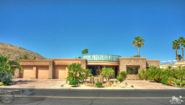 45745 Manitou Drive, Indian Wells, CA 92210 (MLS #219010831) :: Deirdre Coit and Associates