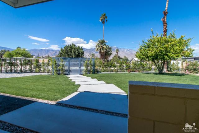 31040 San Luis Rey Drive, Cathedral City, CA 92234 (MLS #219010835) :: Deirdre Coit and Associates