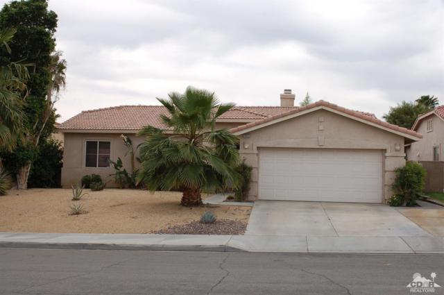 79125 Kristen Court, La Quinta, CA 92253 (MLS #219010845) :: Brad Schmett Real Estate Group