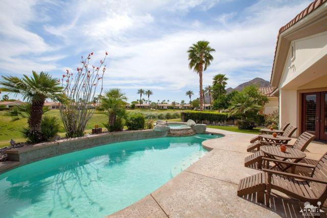50580 Spyglass Hill Drive, La Quinta, CA 92253 (MLS #219010867) :: Deirdre Coit and Associates