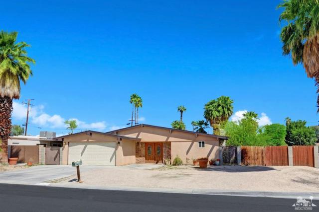 72450 Brushwood Drive, Palm Desert, CA 92260 (MLS #219010913) :: Brad Schmett Real Estate Group