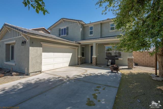 84417 Indigo Court, Coachella, CA 92236 (MLS #219010943) :: Hacienda Group Inc