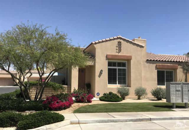 47848 Dancing Butterfly, La Quinta, CA 92253 (MLS #219010955) :: The John Jay Group - Bennion Deville Homes
