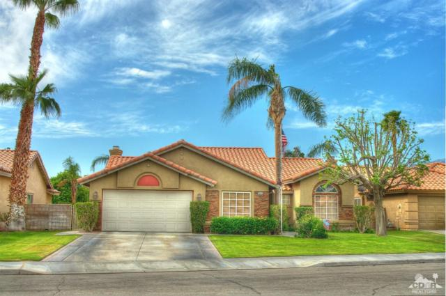 78615 Sanita Drive, La Quinta, CA 92253 (MLS #219010979) :: Brad Schmett Real Estate Group