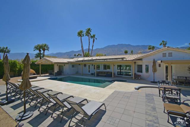 920 N Cerritos Drive, Palm Springs, CA 92262 (MLS #219010983) :: Brad Schmett Real Estate Group