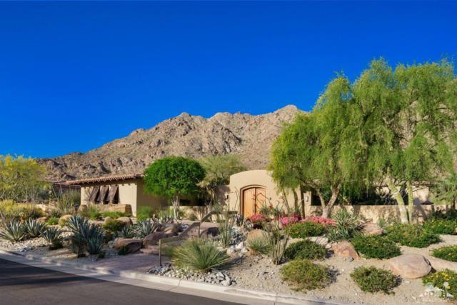49832 Desert Vista Drive, Palm Desert, CA 92260 (MLS #219010995) :: Brad Schmett Real Estate Group