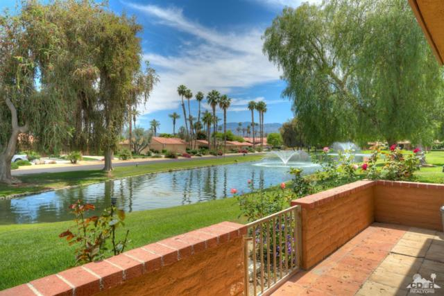 25 La Cerra Drive, Rancho Mirage, CA 92270 (MLS #219010997) :: Brad Schmett Real Estate Group