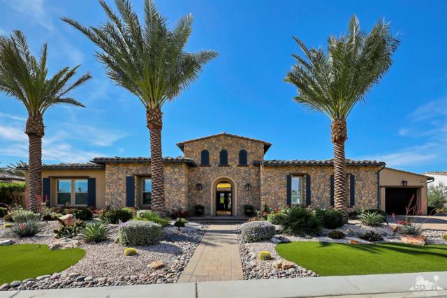 81315 Thunder Gulch Way, La Quinta, CA 92253 (MLS #219011011) :: Brad Schmett Real Estate Group