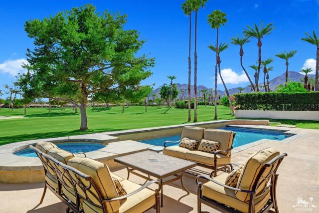 44838 Winged Foot, Indian Wells, CA 92210 (MLS #219011013) :: Brad Schmett Real Estate Group