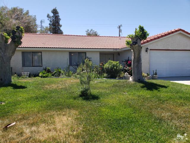 67765 Paletero Rd Road, Cathedral City, CA 92234 (MLS #219011016) :: Hacienda Group Inc